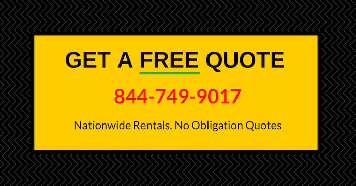 Call for a Free Porta Potty Rental Quote